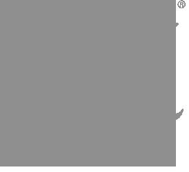 Grist logo grey