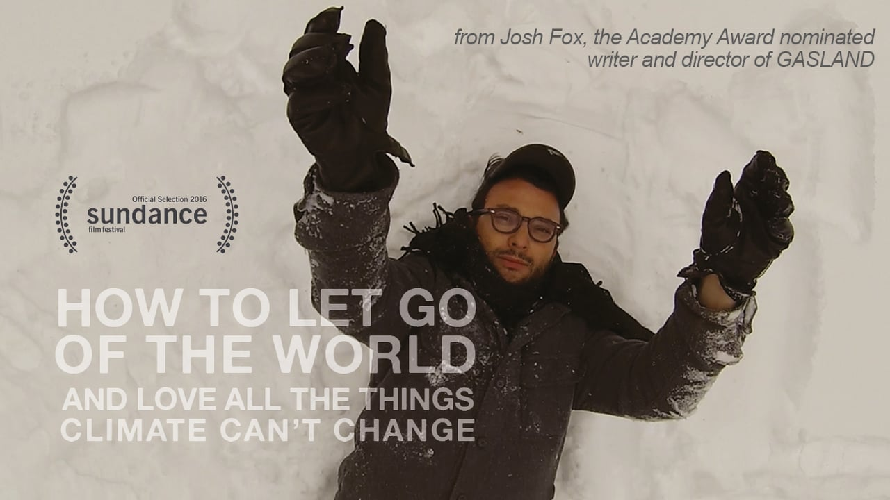 How to Let Go of the World Film Night Review